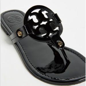 Tory Burch Miller Sandal (Price Firm